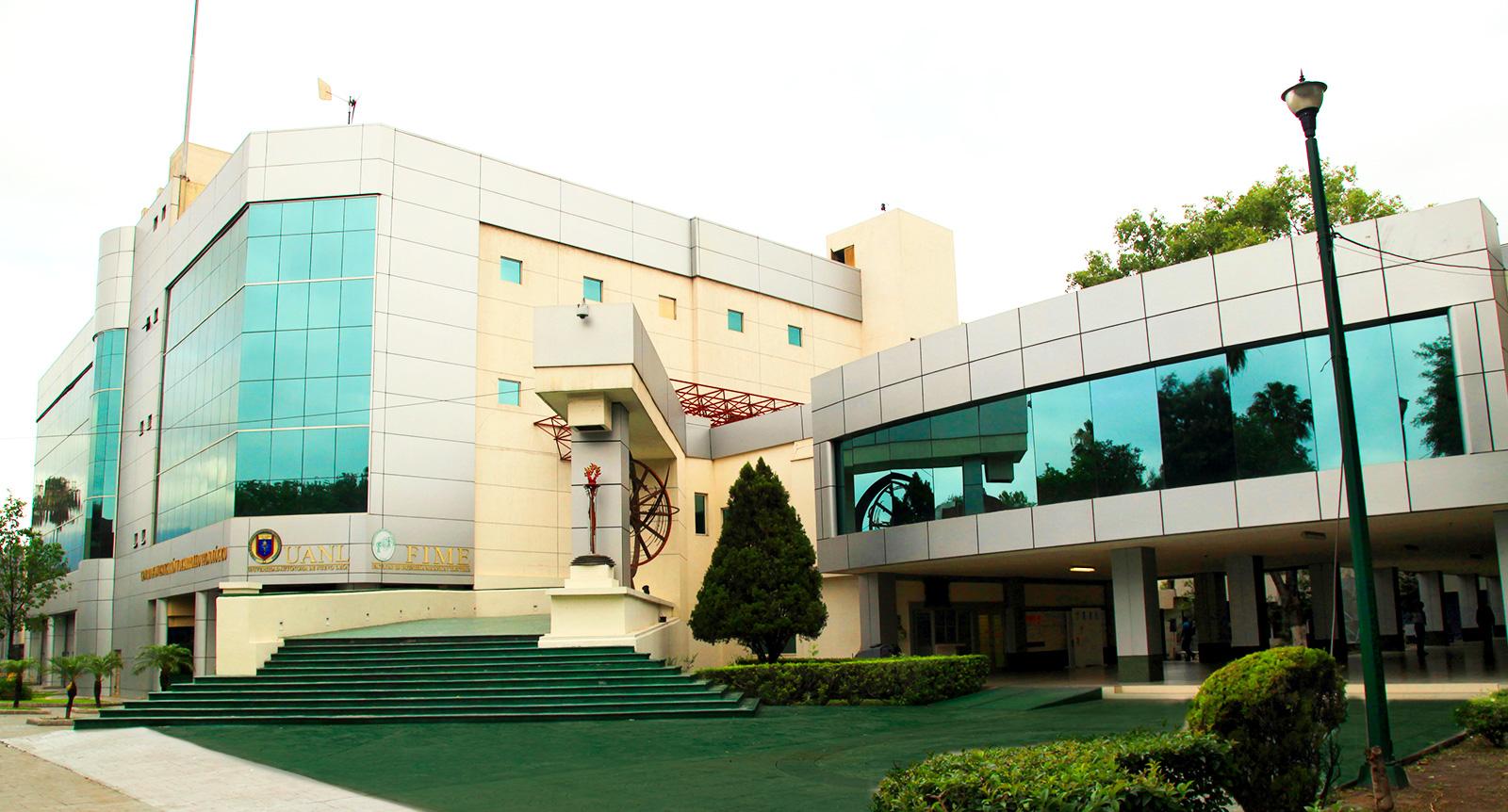 Facultad de Ingeniería Mecánica y Eléctrica