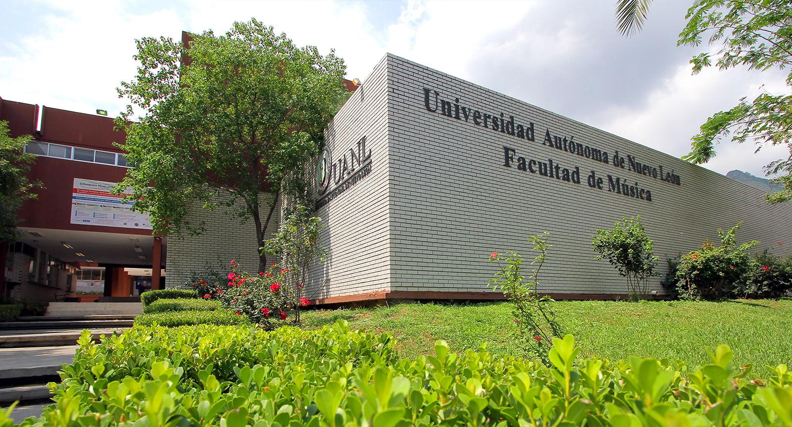 Facultad de Música