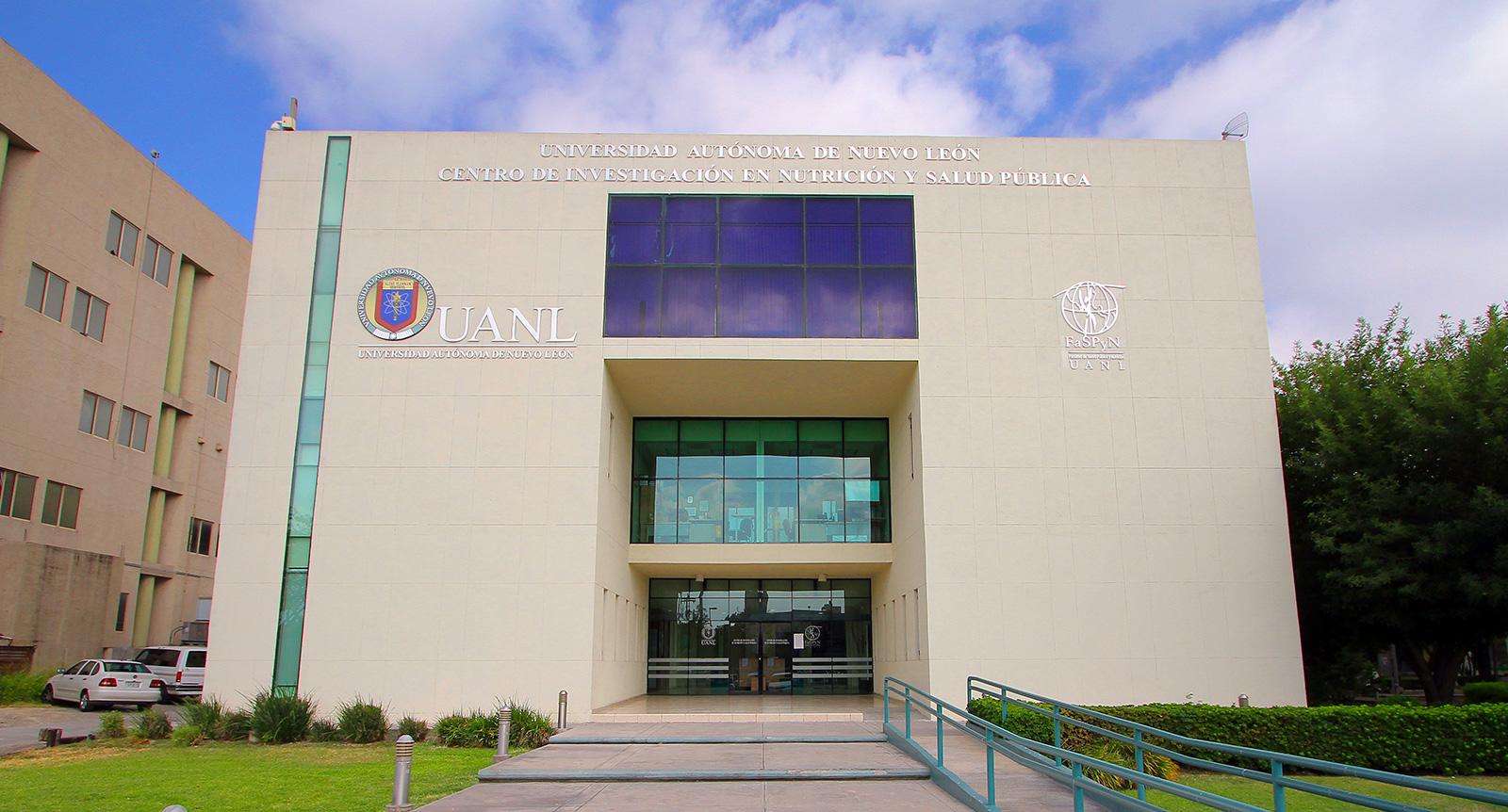Facultad de Salud Pública y Nutrición