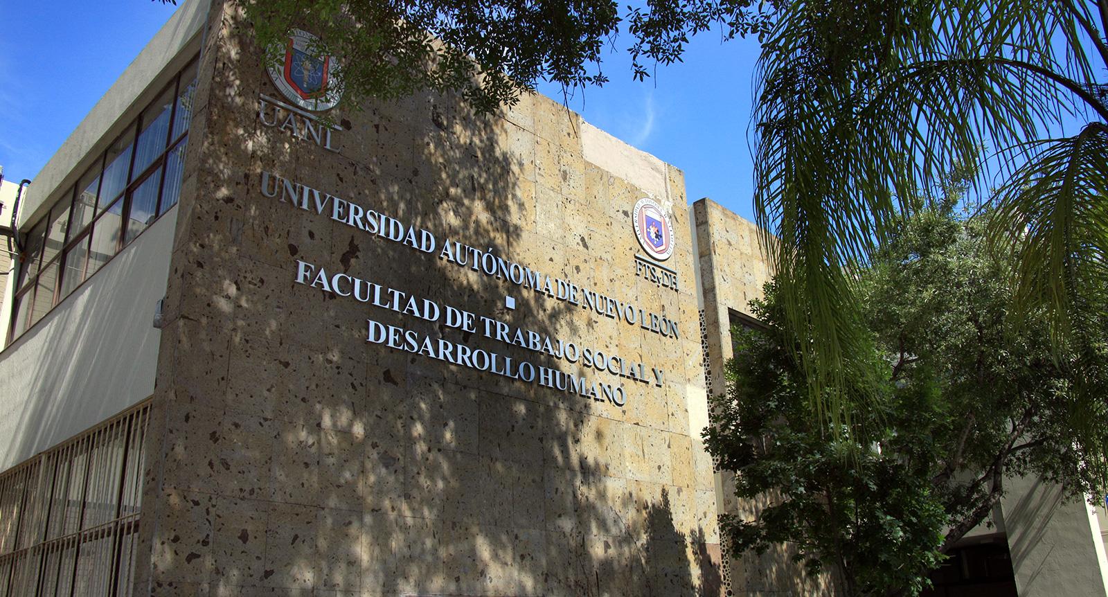 Facultad de Trabajo Social y Desarrollo Humano