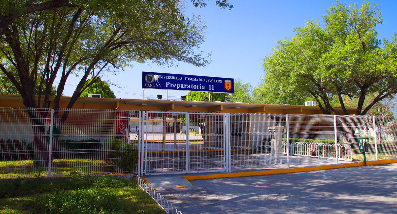 Escuela Preparatoria No. 11 Cerralvo