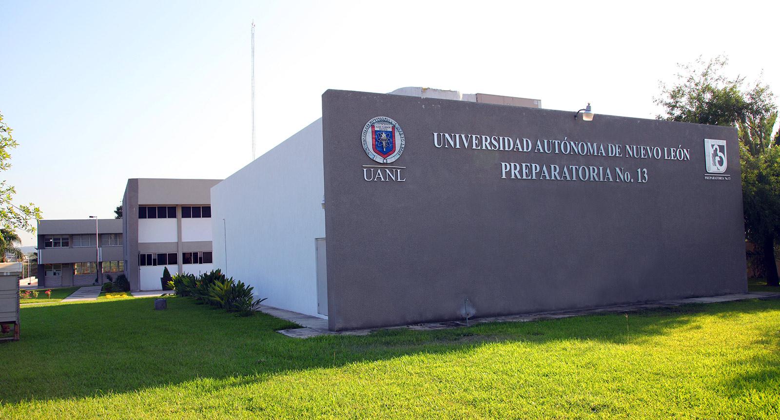 Escuela Preparatoria No. 13, Allende