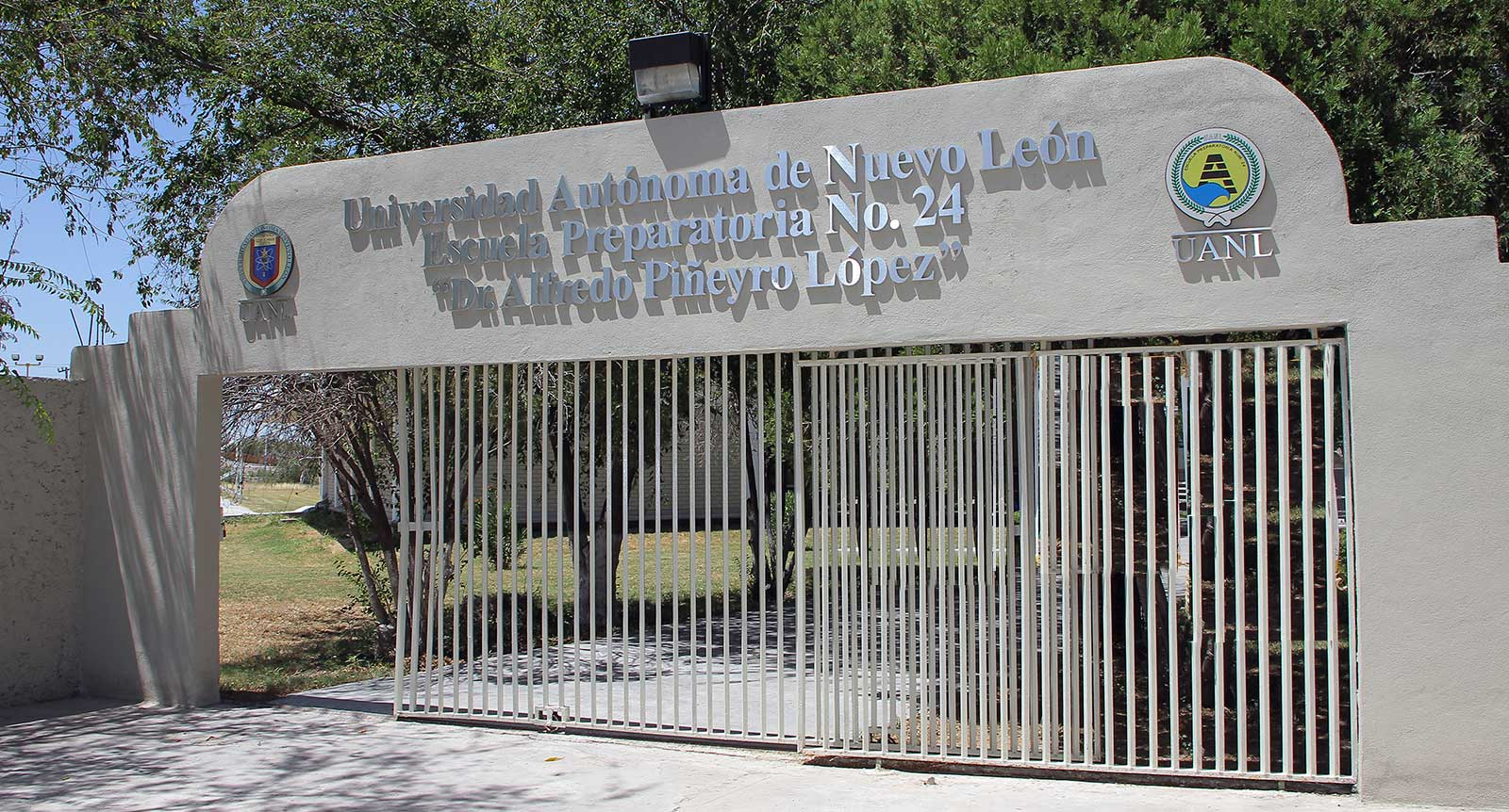 Escuela Preparatoria No. 24 Ciudad Anáhuac