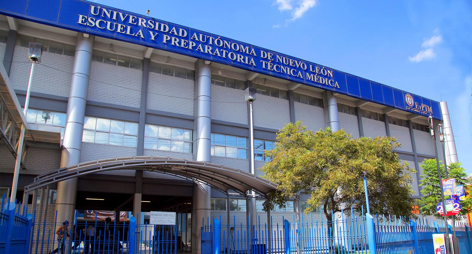 Escuela Preparatoria Técnica Médica