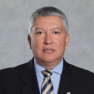 Carlos Ramírez Martínez