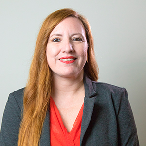 Carmen Aída Escobar Ramírez