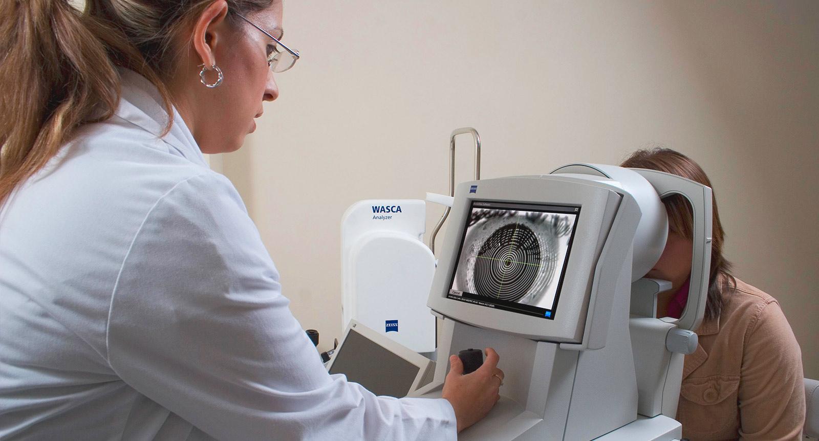 Centro Regional para la Prevención de la Ceguera y Cuidado de los Ojos