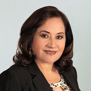 Damaris Ledezma Martínez