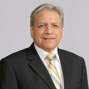 David Gómez Almaguer