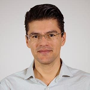 Edgar Abraham García Zepeda