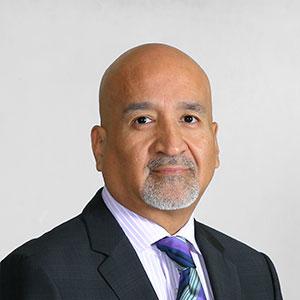 Edgar Mendoza Gamboa