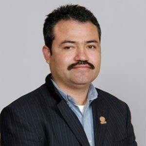Eduardo Gerardo Pérez Tijerina