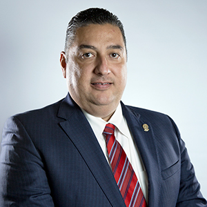 Eric Josué Garza Leal