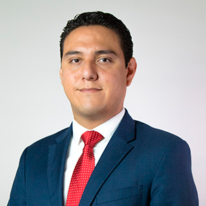 Erick Alberto Durand de Sanjuan
