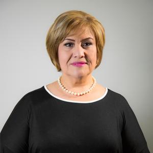Evangelina Ramírez Lara