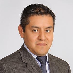 Fausto Alejandro Sánchez Cruz