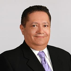 Fernando Javier Gómez Triana