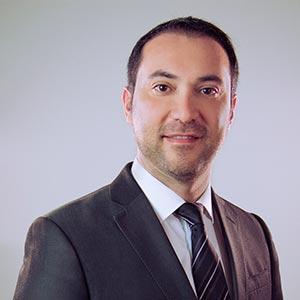 Francisco Jesús Barrera Cortinas