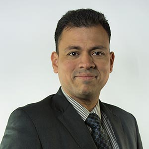 Gil David Hernández Castillo