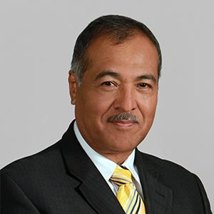 Guillermo Hernández Martínez