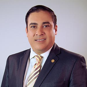 Gustavo Moreno Degollado