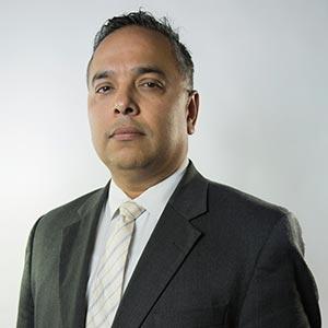 Héctor Horacio Garza Sánchez