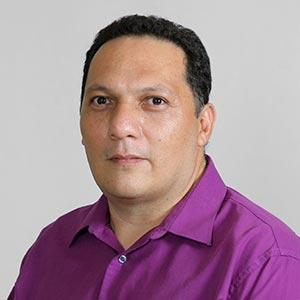 Jorge Luis Menchaca Arredondo
