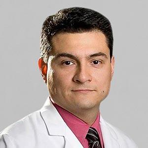 Juan Fernando Góngora Rivera
