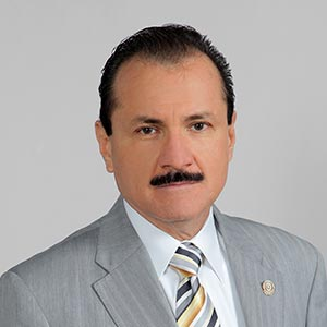 Lázaro Vargas Guerra
