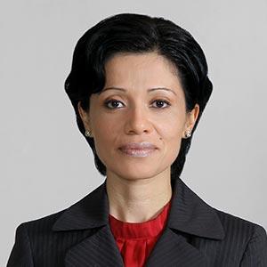 Laura Hinojosa Reyes