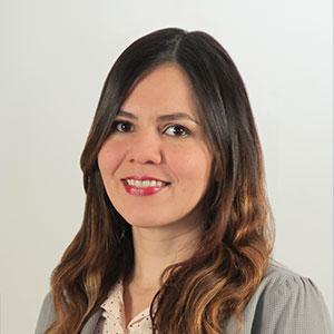 Liliana Beatriz Sosa Compeán