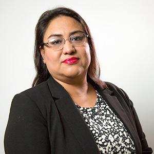 Liliana Torres González