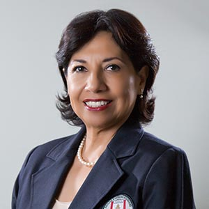 Lucía Elizabeth Cruz Suárez