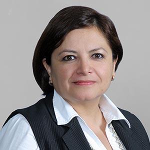 María Elena Ramos Tovar