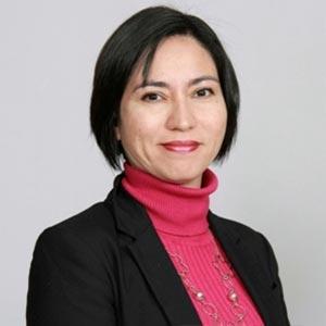 María de Lourdes Garza Rodríguez