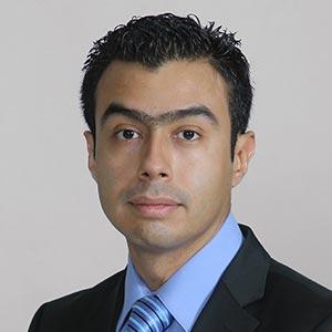 Marco Antonio Garza Navarro