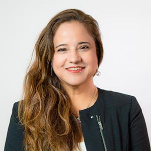María Idalia del Consuelo Gómez de la Fuente