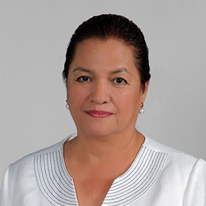 María Luisa Martínez Sánchez