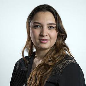 Marsela Garza Tapia