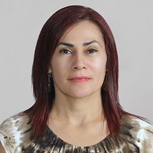 Martha Patricia Guerrero Mata