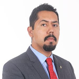 Michel Fernando Martínez Reséndez