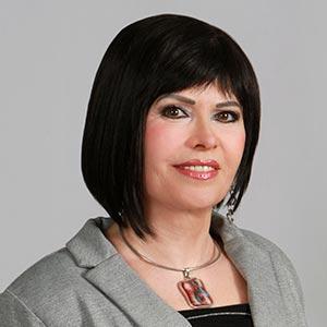 Minerva Margarita Villarreal Rodríguez