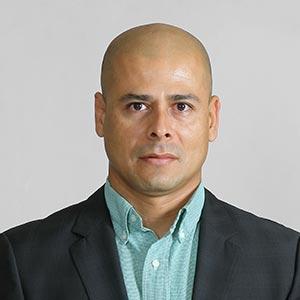 Moisés Armides Franco Molina