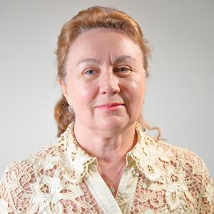 Nataliya Kalashnykova