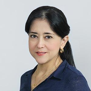 Olga Graciela Cantú Rodríguez