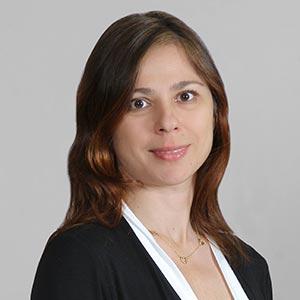 Oxana Vasilievna Kharissova