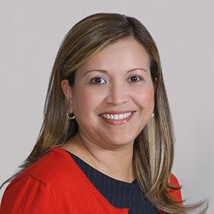 Patricia del Carmen Zambrano Robledo