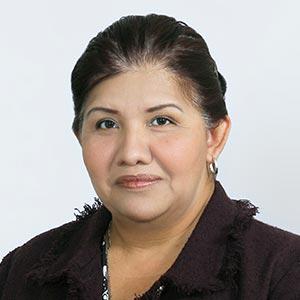 Paula Cordero Pérez