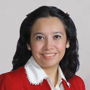 Raquel Mendoza Reséndez