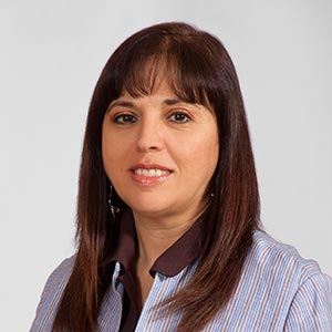 Rebeca Thelma Martínez Villarreal
